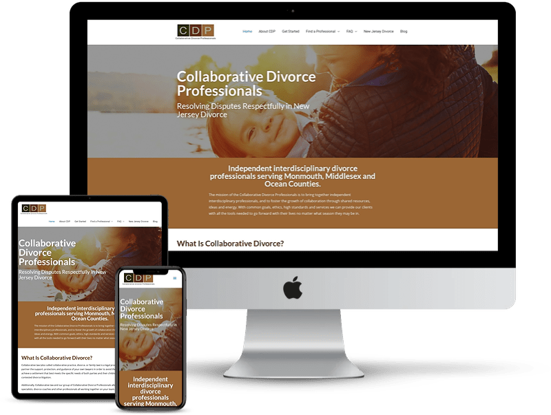 Web Design Digital Marketing Agency For Attorneys And Law Firms